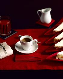 NY Breakfast by Marco Moroni