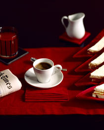 NY Breakfast von Marco Moroni