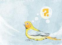 Birdy by Mahmoud Fathy