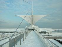Milwaukee Art Museum by mckenna-klein