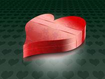 Valentine-present