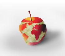 Apple-world