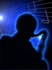sax player von Miro Kovacevic
