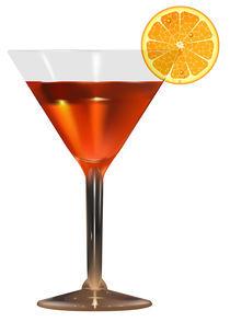 cocktail von Miro Kovacevic