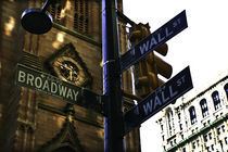 Broadway by Virginie Lhomond