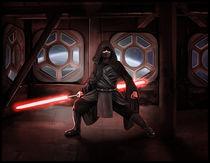 The Dark Jedi von Linda Kindt