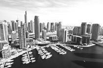 Dubai by Khashayar Toodehfallah
