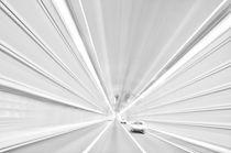 The Tunnel by Khashayar Toodehfallah