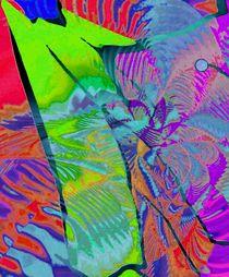 Farbspielerei-pn2 von Peter Norden