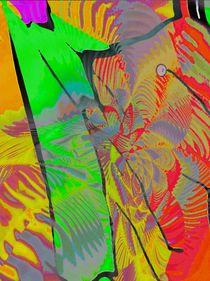 Farbspielerei-pn1 von Peter Norden
