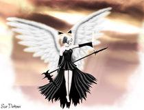 Divine Amiria by Alexander Mandel