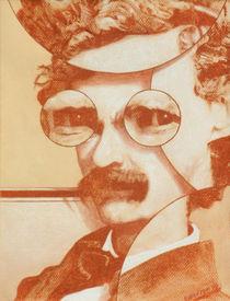 Mark Twain von Bryan Dechter