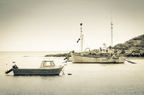 The Dorset Fleet by Andy Smy