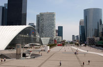 La Defense by Andy Smy