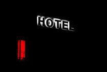 hotel california von Loukas Dimitropoulos