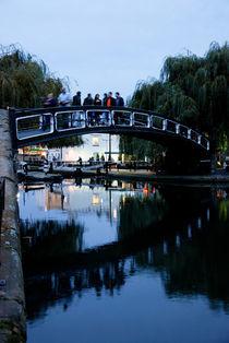 canal by Loukas Dimitropoulos