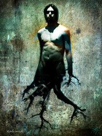 Tree Walker von perennial-dreams