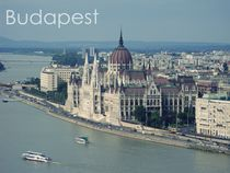 Budapest by Anett Kozma