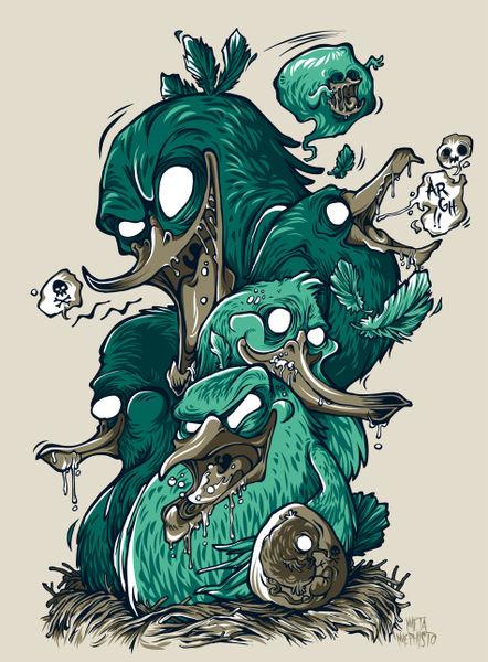Birds-gross