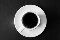 Cup of Coffee von Jing Zhou