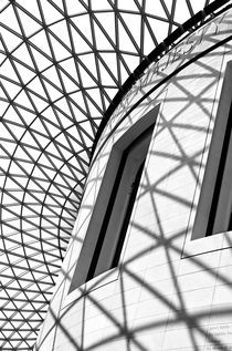 British Museum by Philip Cozzolino