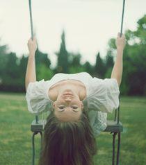 swing by Malgorzata Huzar