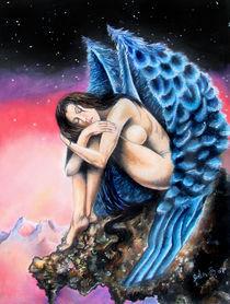 Sleeping Angel von John Lanthier