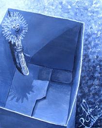 The Box  by John Lanthier