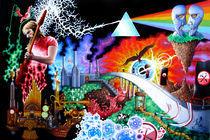 The Pink Floyd Experience  von John Lanthier