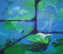 Bird, Fish or Inbetween by J M Buren