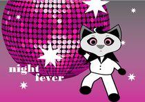 Kitten-discofever