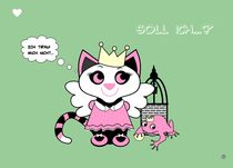 Kitten-soll-ich
