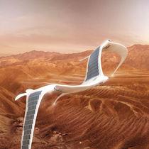 Marsflyer 2 von Milan Soukup