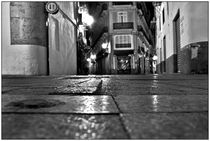 Luce Notturno - Valencia by captainsilva