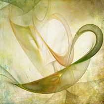 Aladin`s Lampe by Franziska Rullert