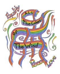 All the Colors of the Wind by Elizabeth Budlong