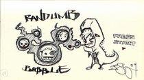 Randumb Babble von John Siy