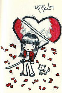 Heartbreaker von John Siy