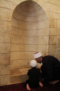 Israel, Nabi Shueib, the sacred site of the Druze by Hanan Isachar
