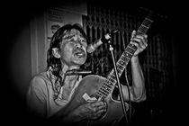 Street Singer von Mike Tok