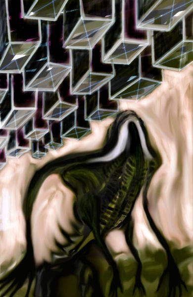 Ghoul-by-alienorb