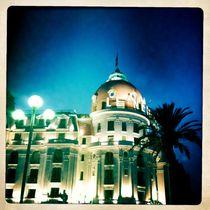 Hotel Negresco Nice von iulia-spin