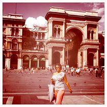Vittorio Emanuele Plastic Pink von iulia-spin