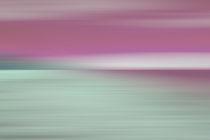 Strand in Dänemark II (Variation) von dresdner
