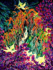 Tanz der Waldgeister von Ulrike Brück
