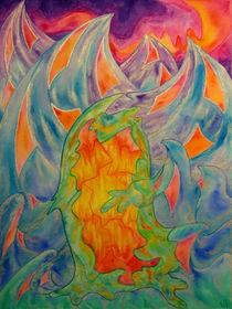 Das Tor zur Ewigkeit by Ulrike Brück