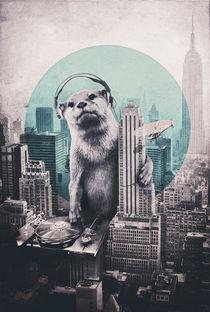 DJ von Ali GULEC