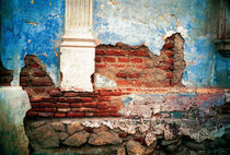 Brick and Blue by Bryan Dechter