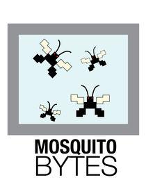 Mosquito Bytes von Laura Peres