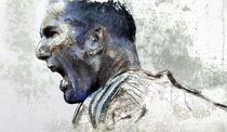 Zidane by Mike Godwin